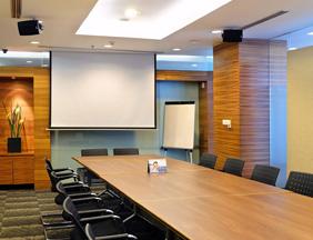 Fasilitas Meeting